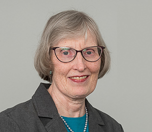 Marilyn Kehry, Ph.D.
